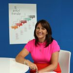 Q&A with Joanne Hession