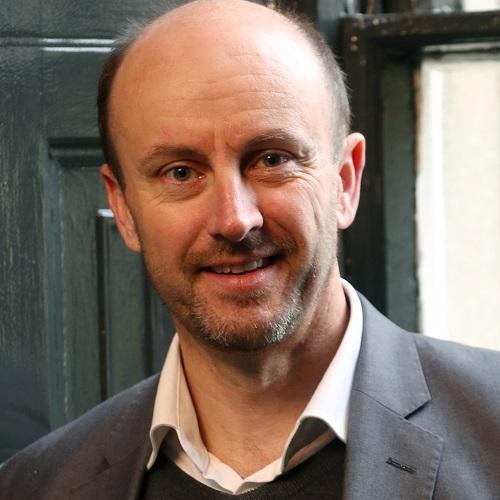 David Hession
